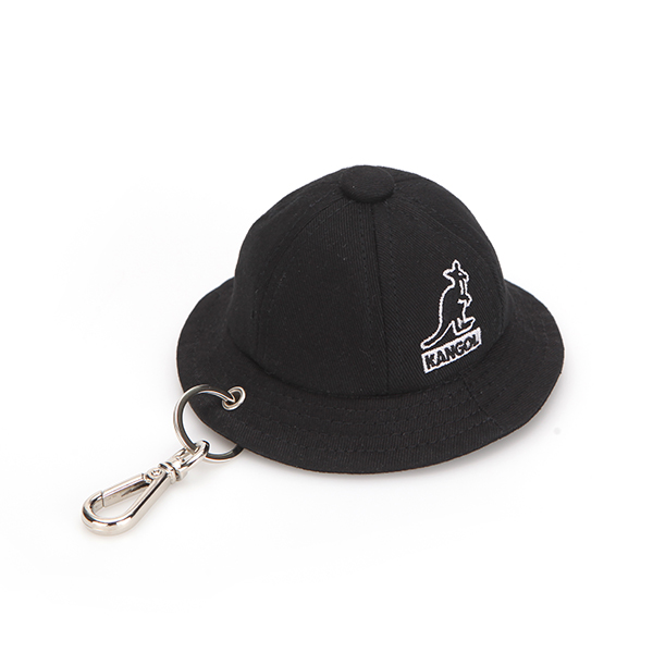 Bermuda Key Holder 0005 BLACK