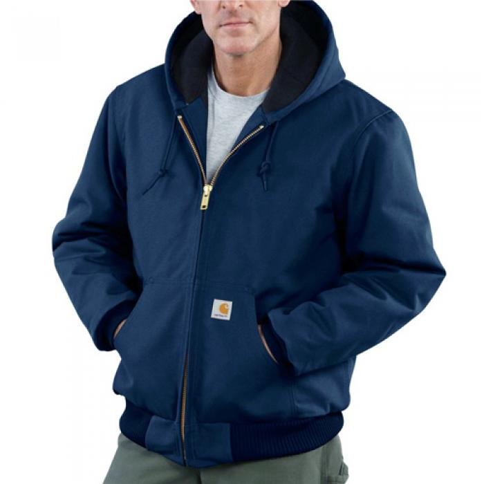 [칼하트 자켓/점퍼] (J140) DUCK ACTIVE JACKET (QUIL