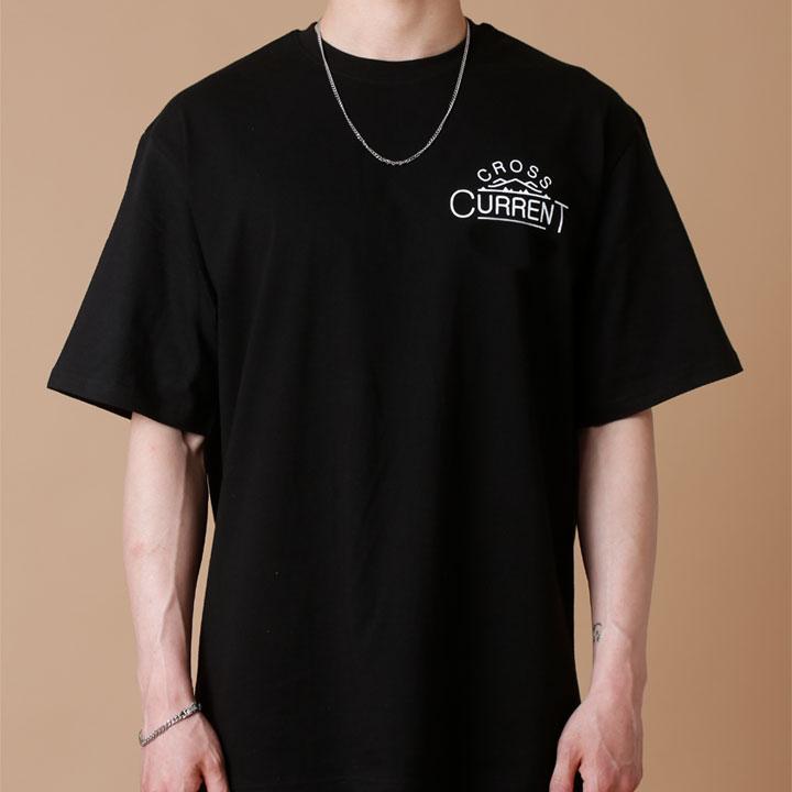 CCT Mountain Short Sleeve - BLACK