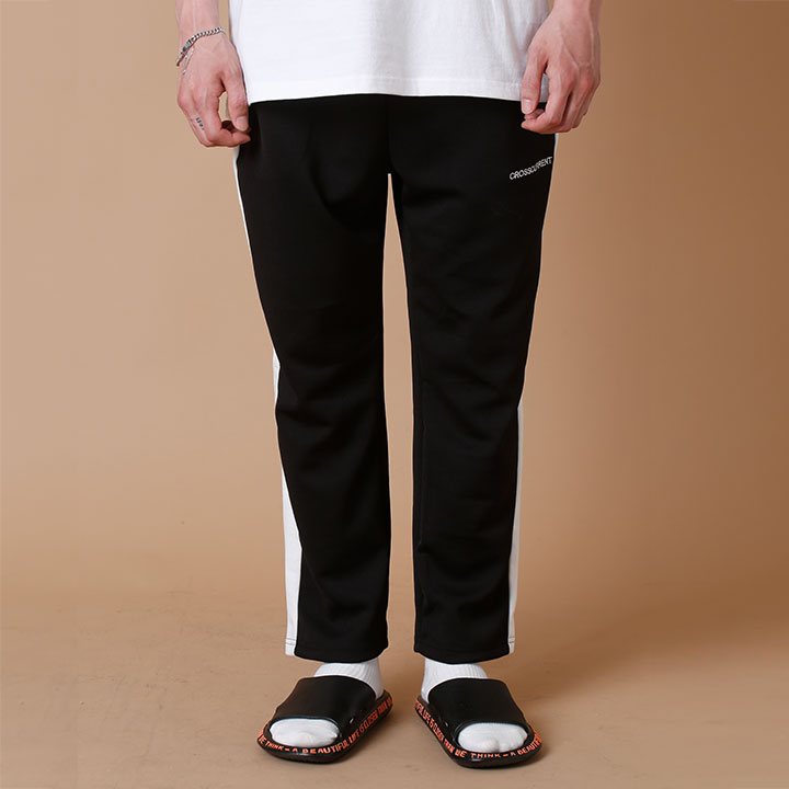 CCT Side Line Training Pants - BLACK