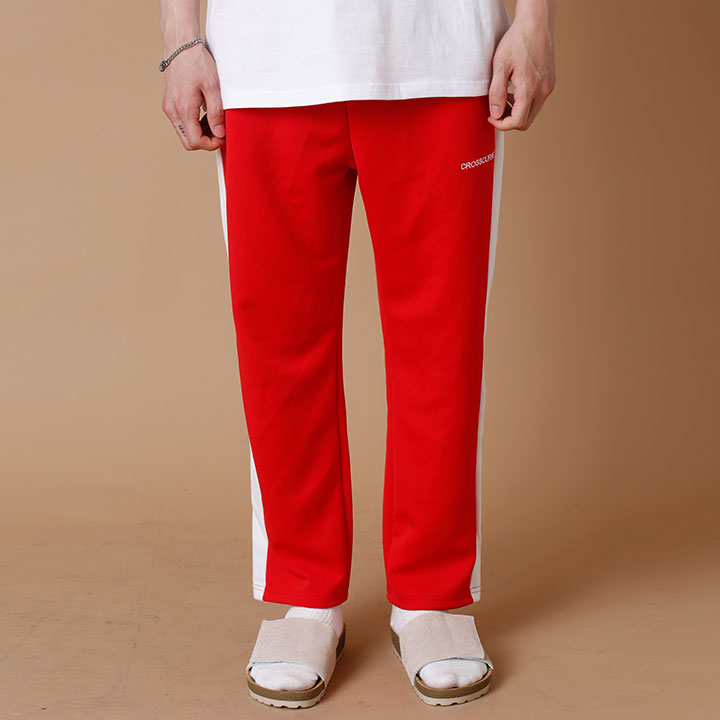 CCT Side Line Training Pants - RED