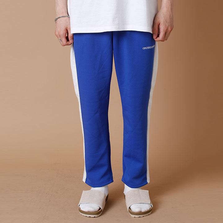 CCT Side Line Training Pants - BLUE