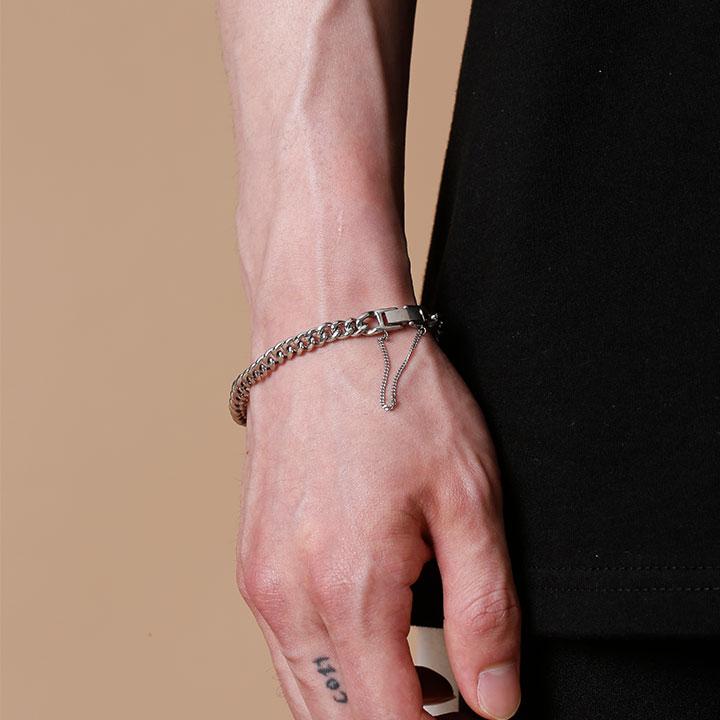CCT Chain Bracelet