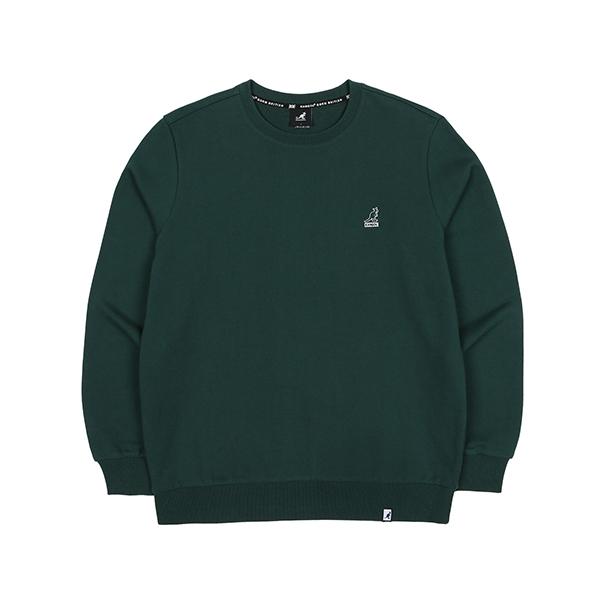 Club Sweatshirt 1612 GREEN