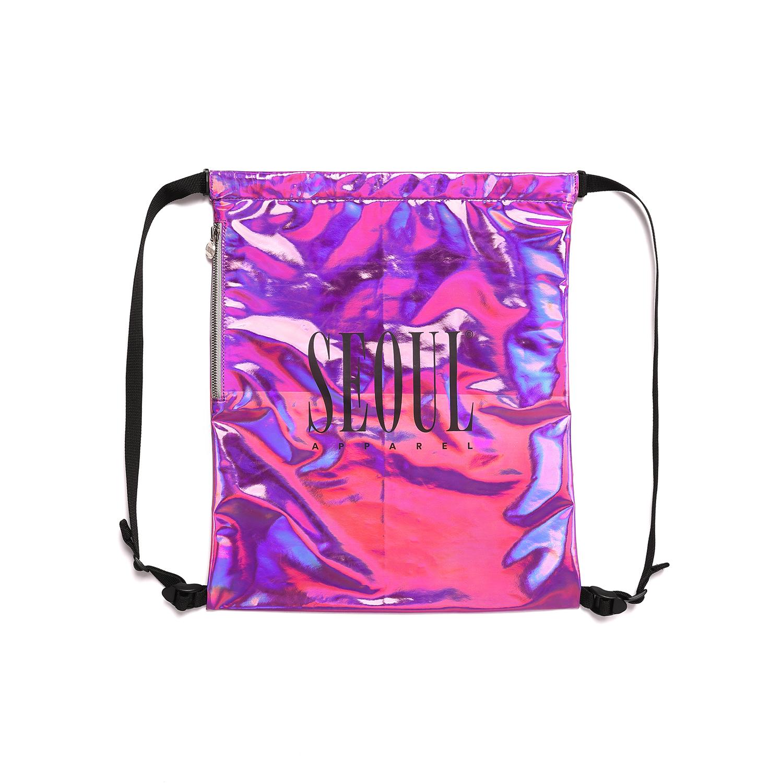 [서울어패럴]SEOUL Apparel Dust Bag (Purple)