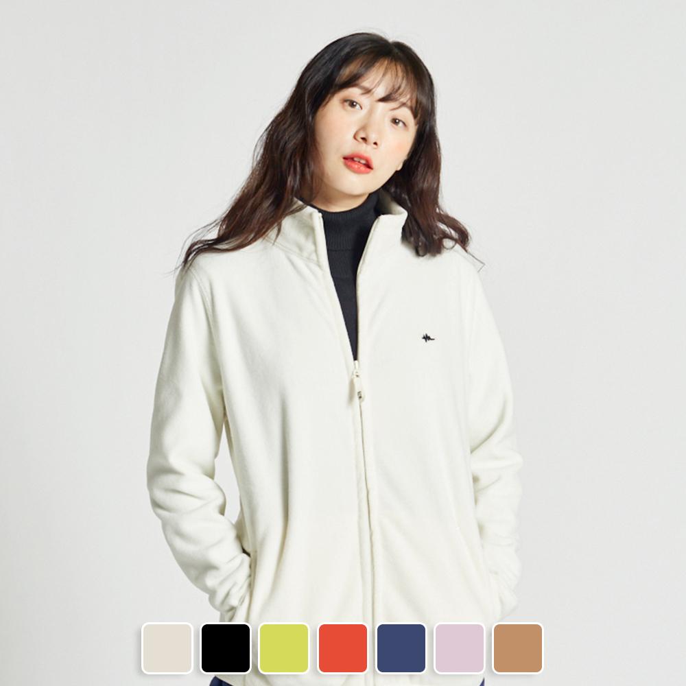 Fleece Jacket (U19DTJK43)