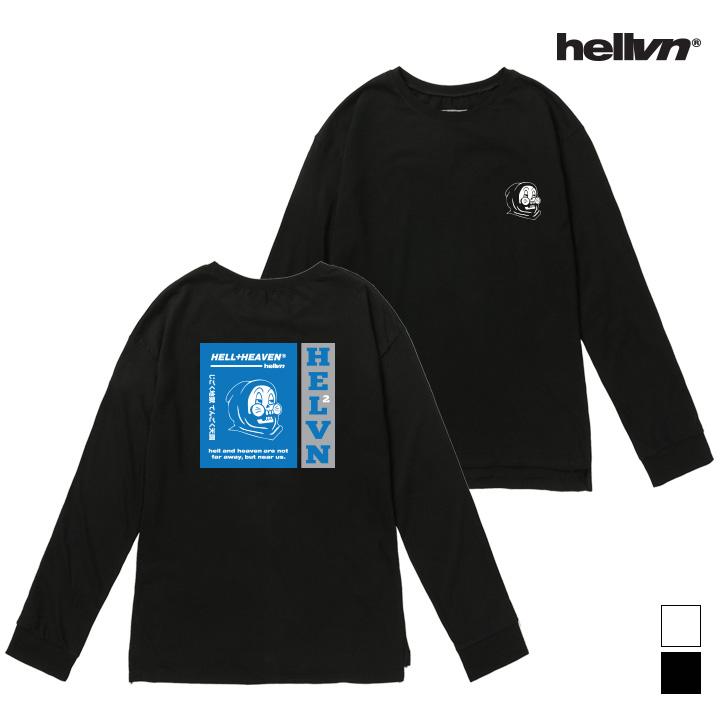 헬븐 - GRIM REAPER - (SSLH8S-088) - A_16 긴팔티