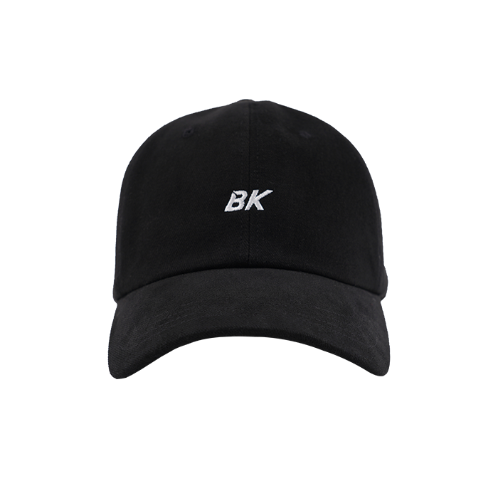 [BK] 시그니처 볼캡