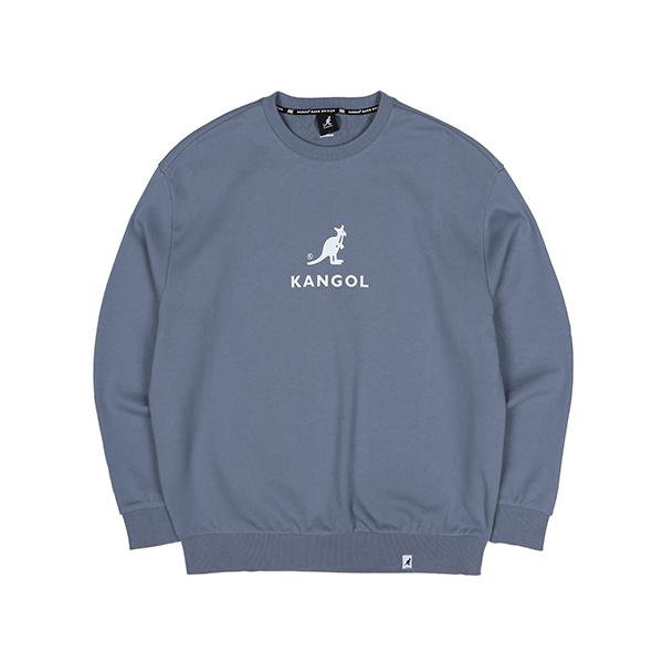 Basic Symbol Sweatshirt 1626 LT.BLUE