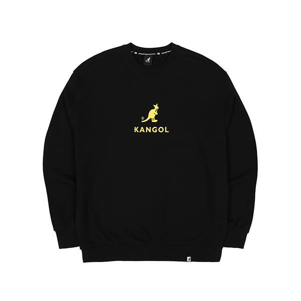 Basic Symbol Sweatshirt 1626 BLACK