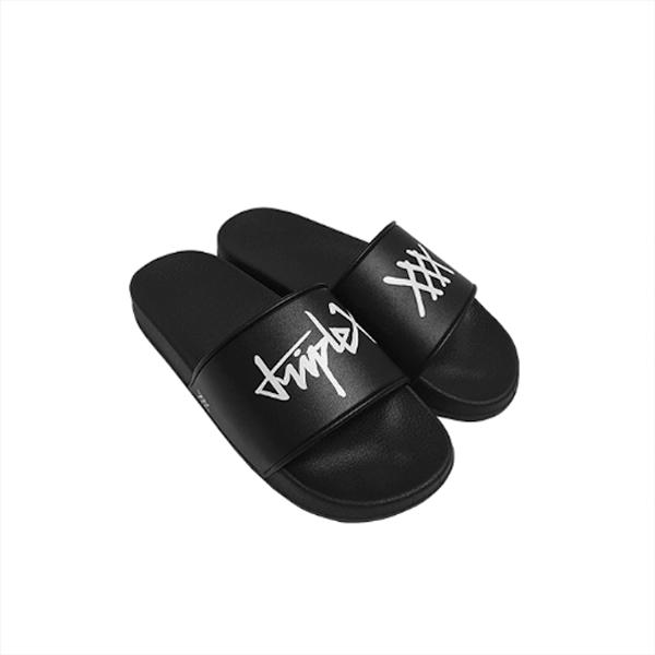 [단독할인][입점특가][TRIPLE-X] 슬리퍼