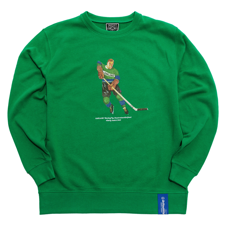 PM-004 HOCKEY