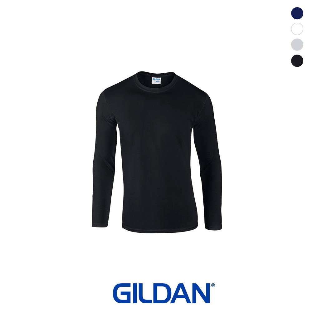 [GILDAN] 무지 긴팔티셔츠