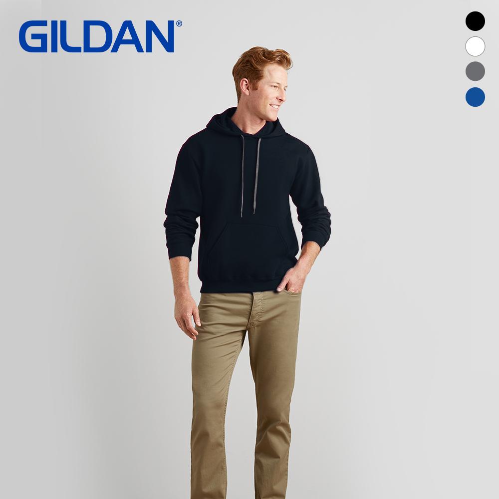 [GILDAN] USA핏 기본 후드티