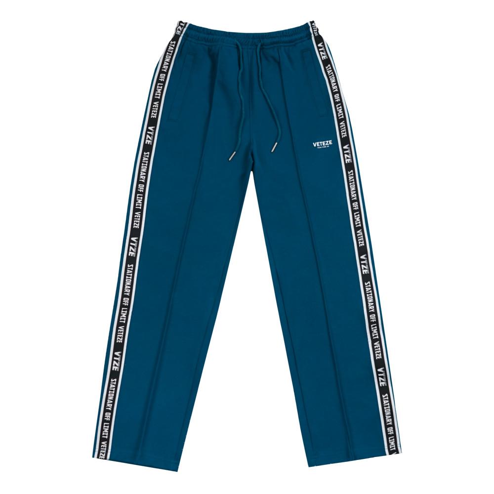 Side Line Pants (deep blue)