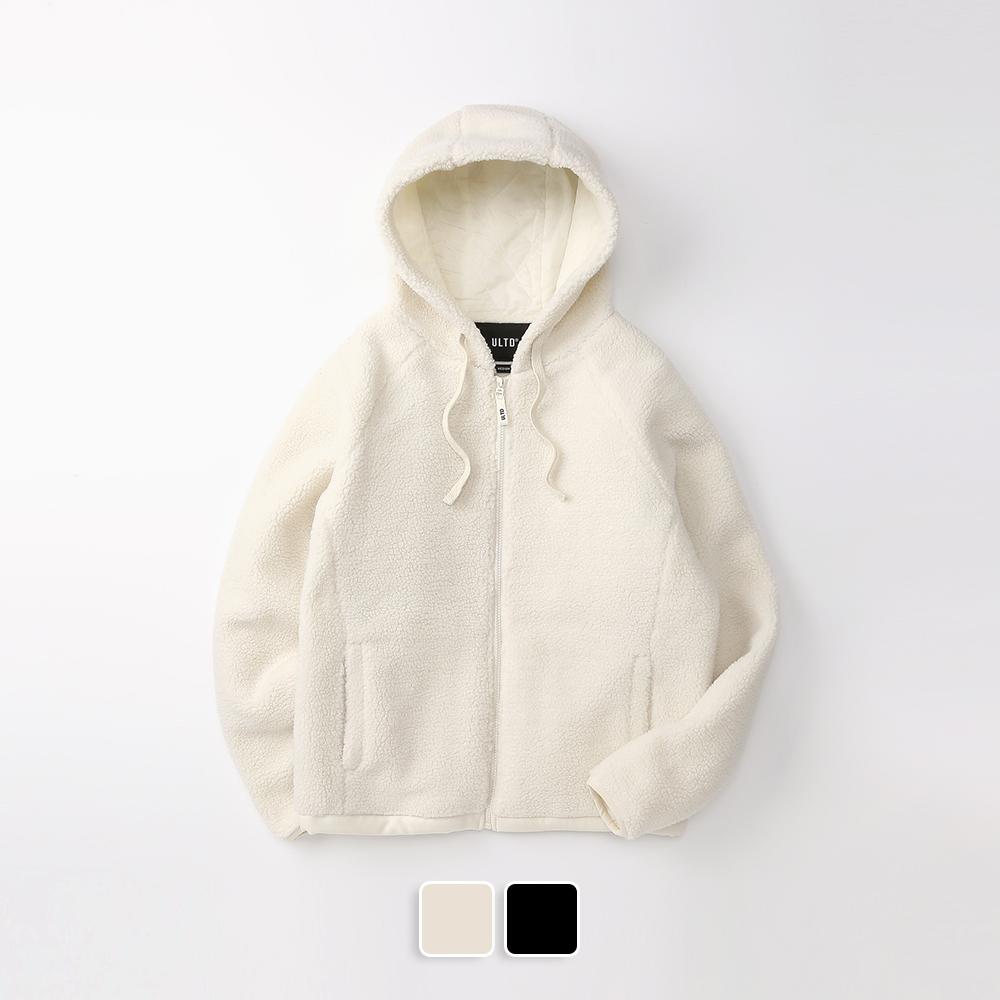 Mogle Hood Jacket (U19DTJK47)