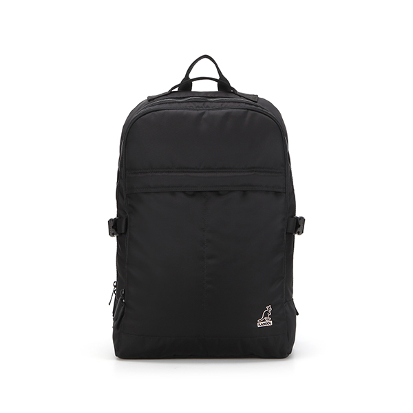 Aero Backpack 1345 BLACK