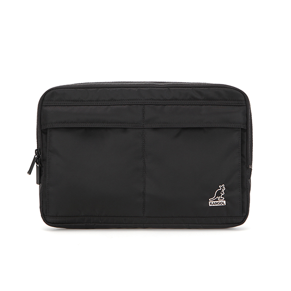 [신학기특가]Aero Clutch Bag 5029 BLACK