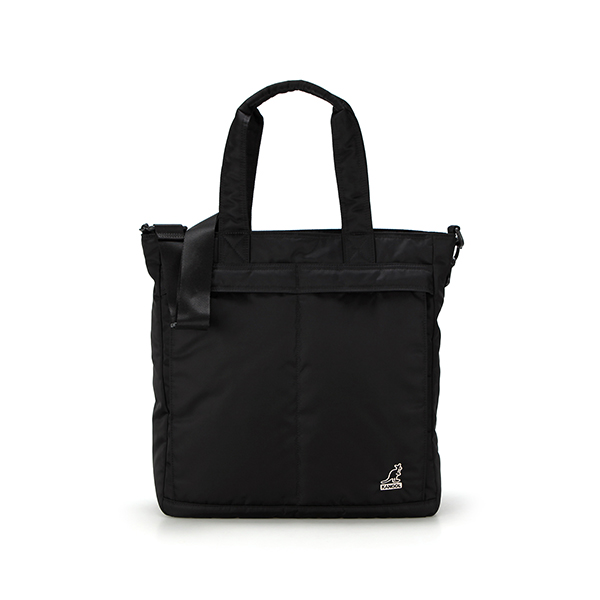 Aero Tote Bag 3762 BLACK