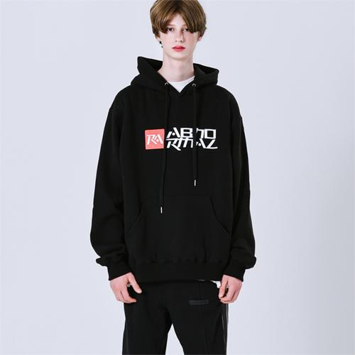 SC19 HOOD (BLACK)