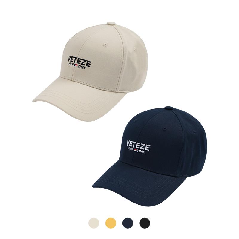 Signature Ball Cap (4 colors)