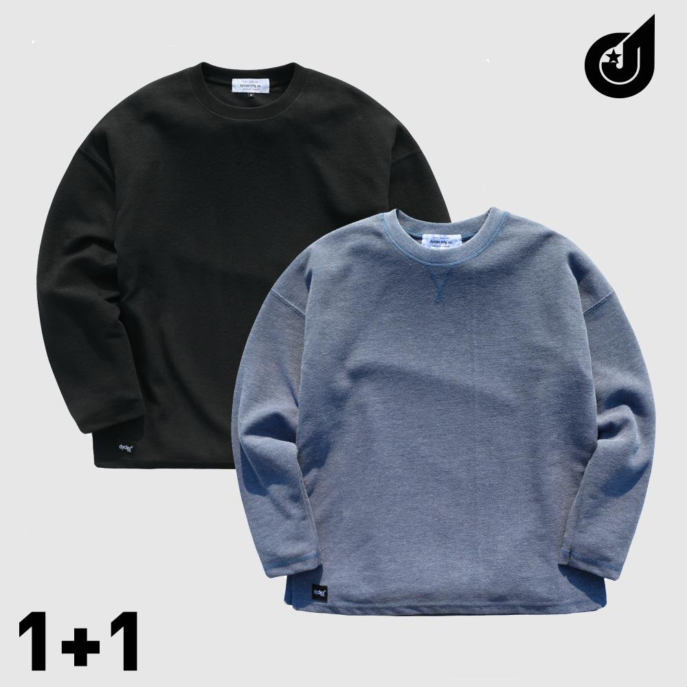 [패키지][다이클레즈] 하드워크 티셔츠 KHLT5088