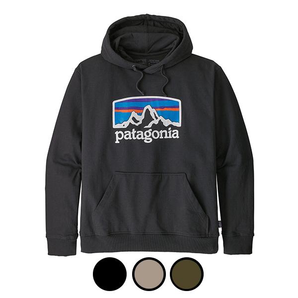 [해외]파타고니아 피츠 로이 호라이즌 후드 티셔츠 3 COLOR