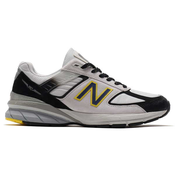 [해외]뉴발란스 MEN M990v5 Sneaker M990 V5 SB5