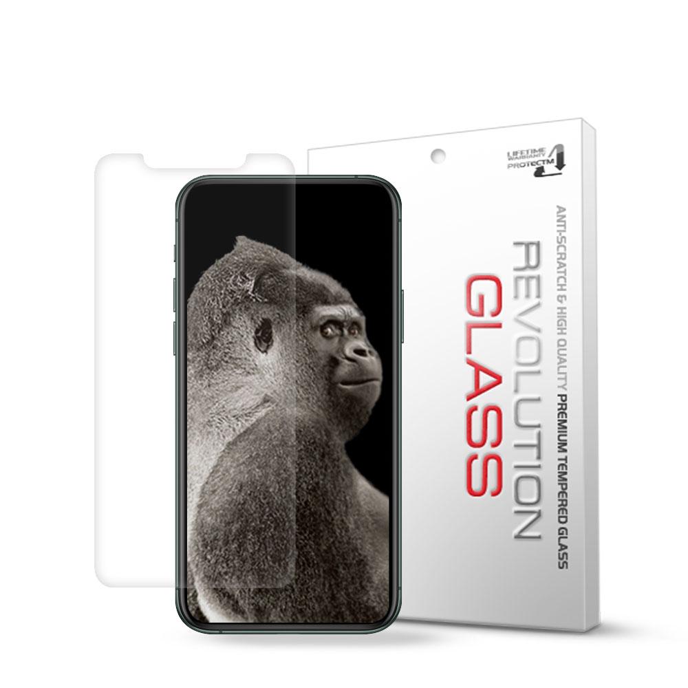 프로텍트엠 아이폰11프로맥스 고릴라 0.3T 강화유리