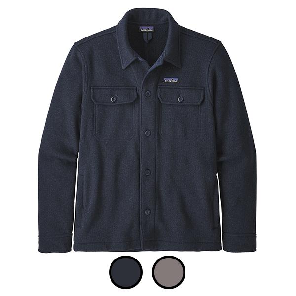 [해외]파타고니아 베러 스웨트 셔츠 자켓 2 COLOR