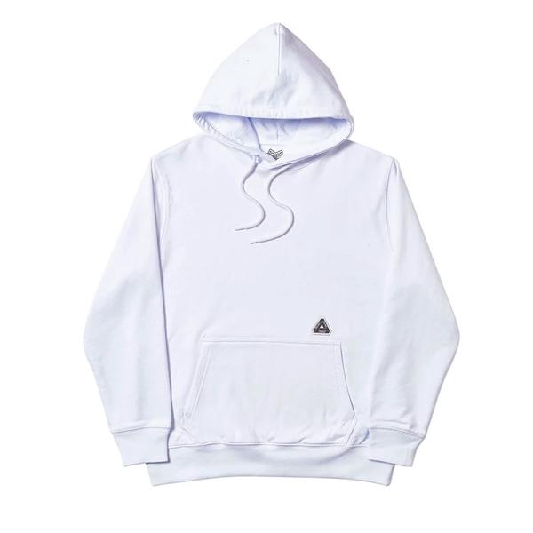 [해외]팔라스 소파 후드 티셔츠 화이트