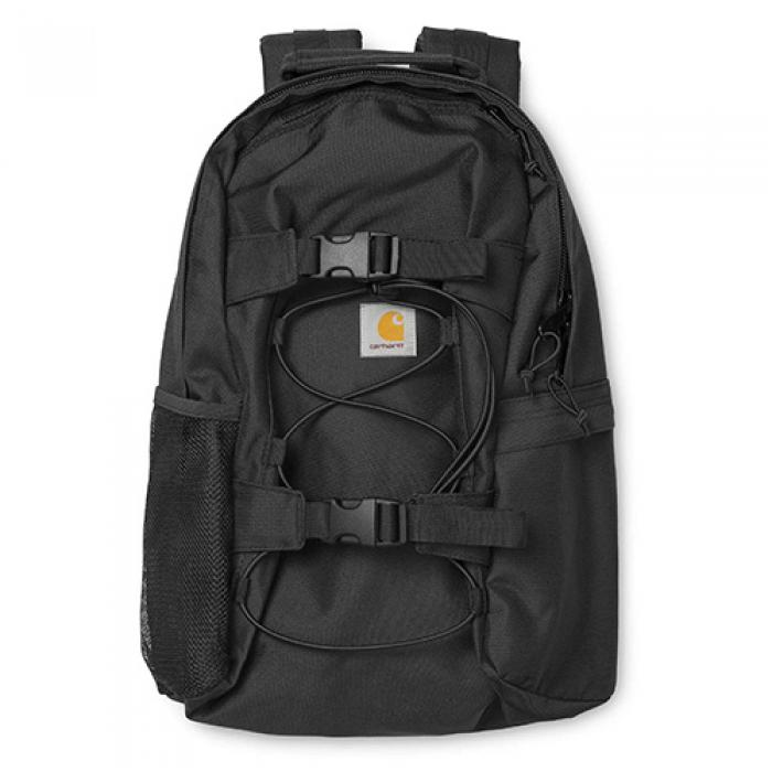 [칼하트WIP 백팩] (I006288) KICKFLIP BACKPACK-BLACK
