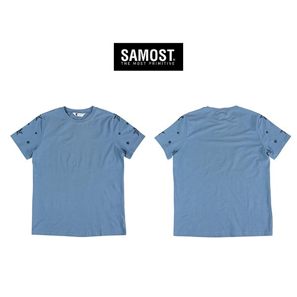 [단독할인]samost 별 티셔츠