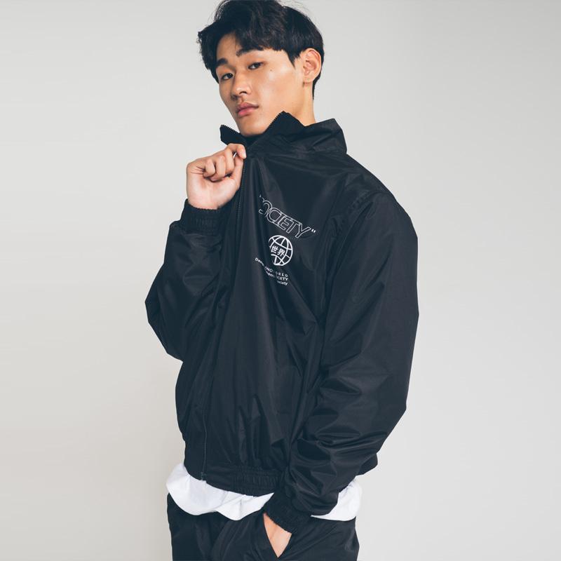 Another society track jacket