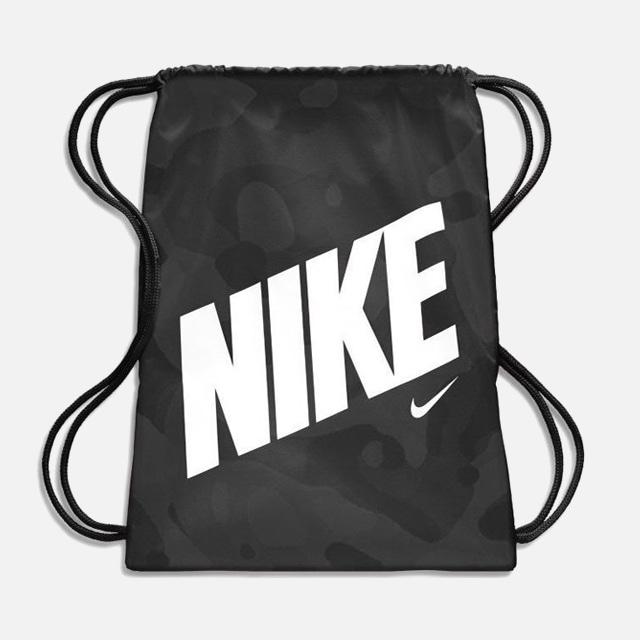 [국내배송]나이키 NIKE 짐쌕 가방 블랙