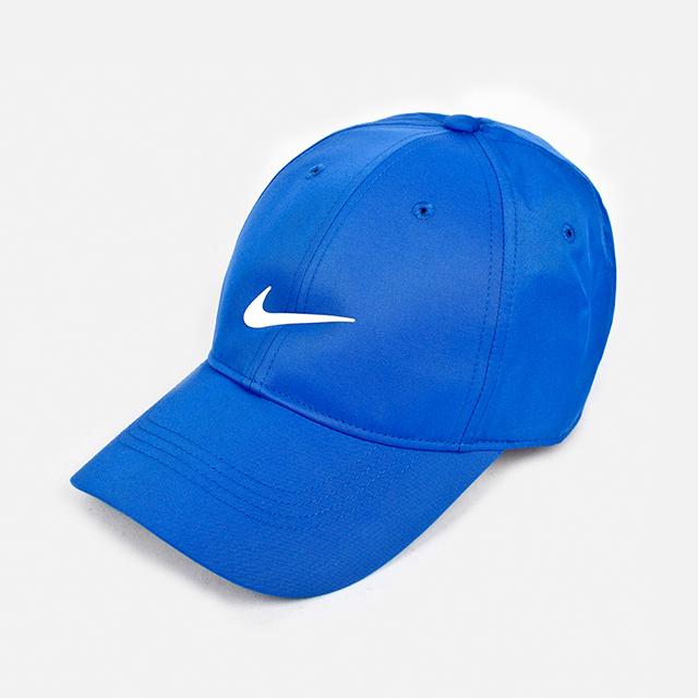 [국내배송]나이키 프론트 모자 캡 파랑