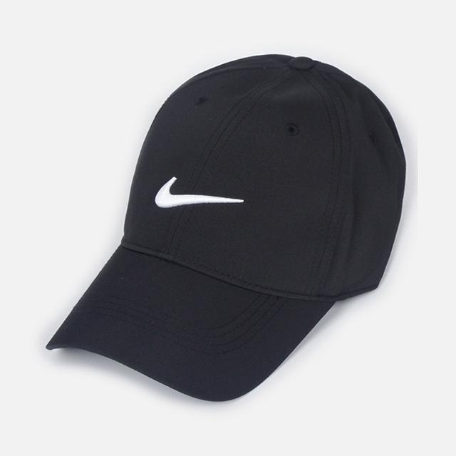[국내배송]나이키 레가시91 테크 모자 캡 블랙