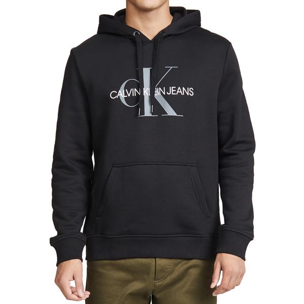 [해외]켈빈클라인 후드 티셔츠 블랙 41QP904103