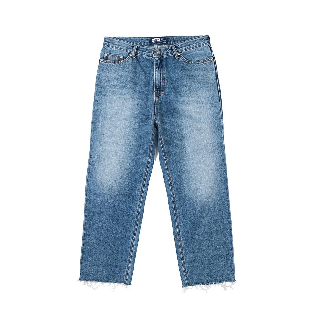 STANDARD DENIM PANTS (LIGHT BLUE)