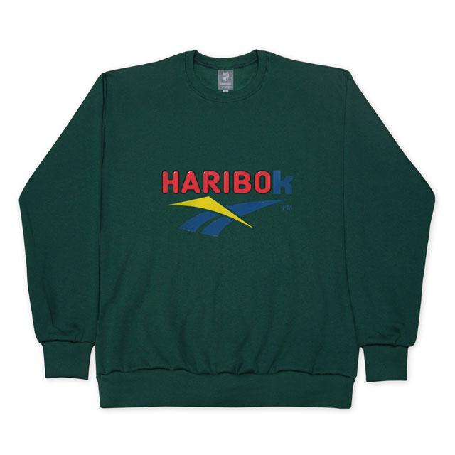 HARIBOK_FGCM