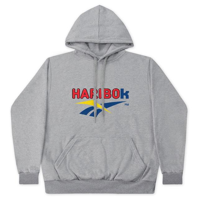 HARIBOK_AHCH