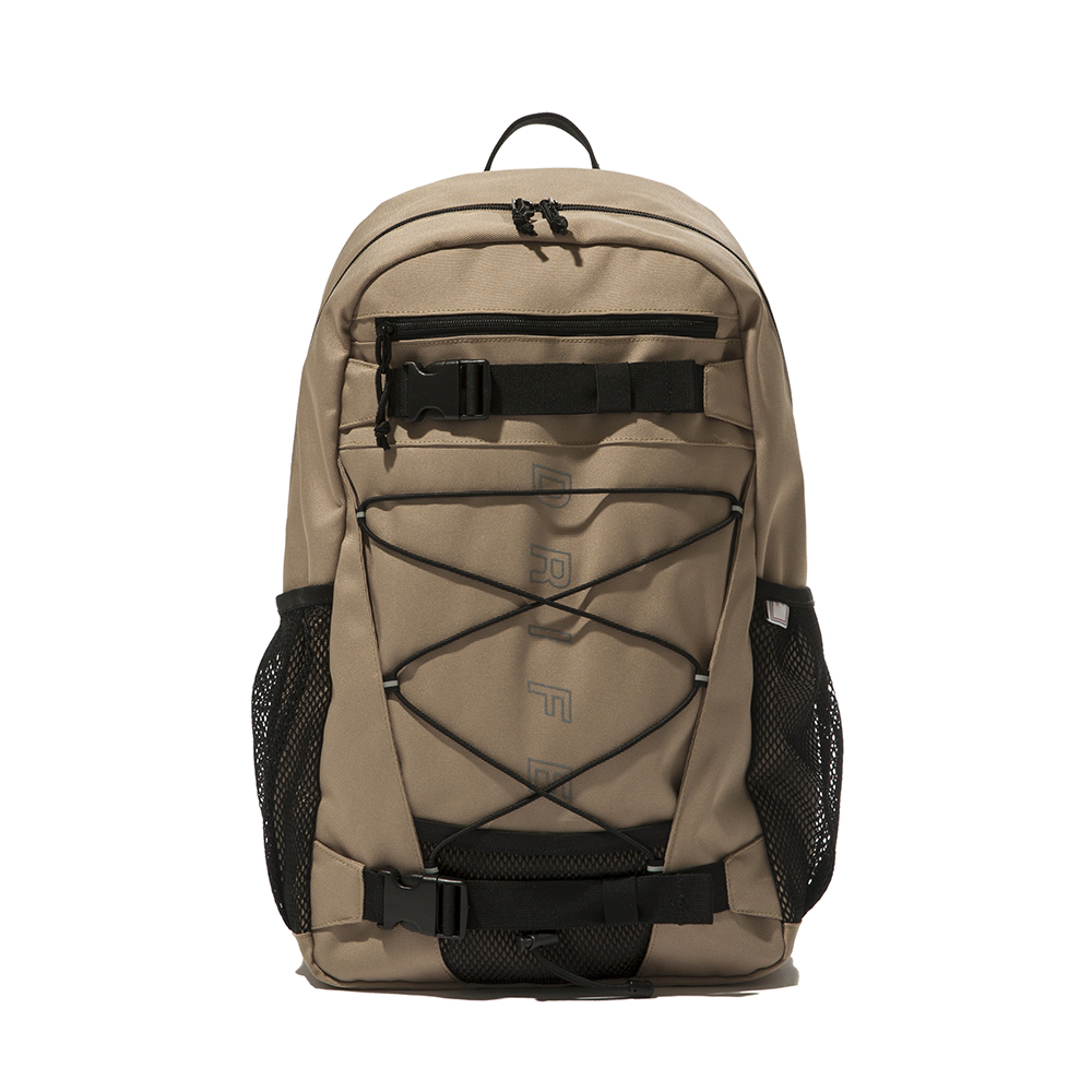 CARRY BACKPACK - BEIGE