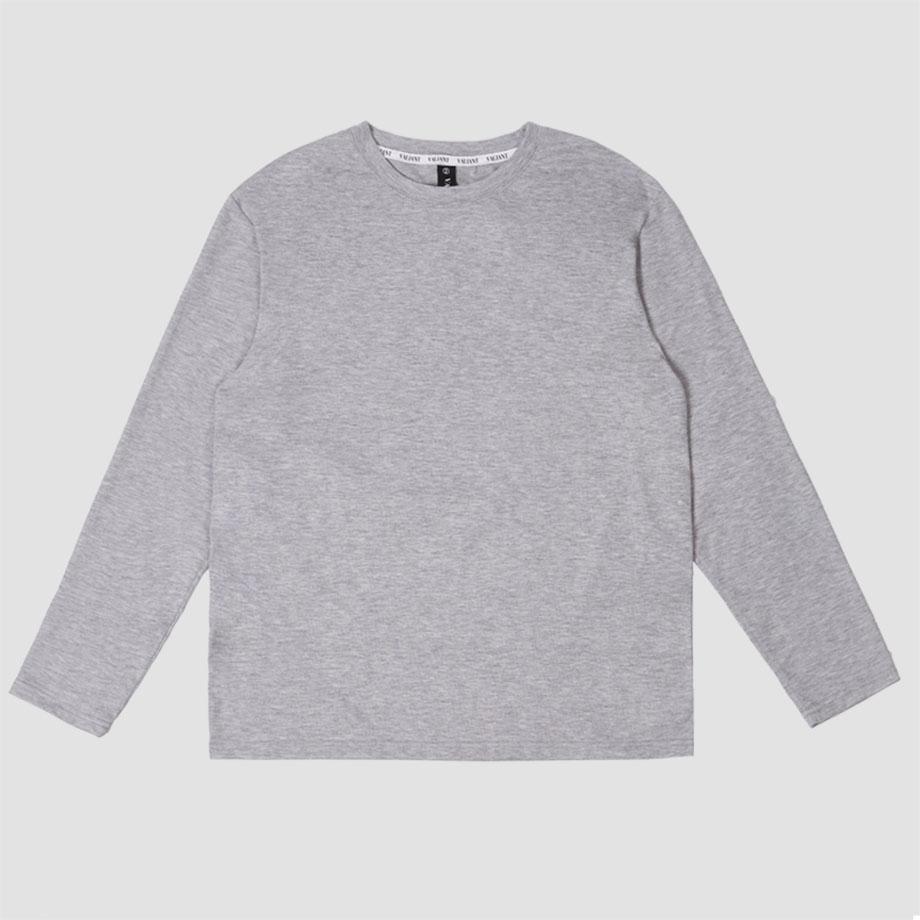 소프트 티셔츠 [light gray]