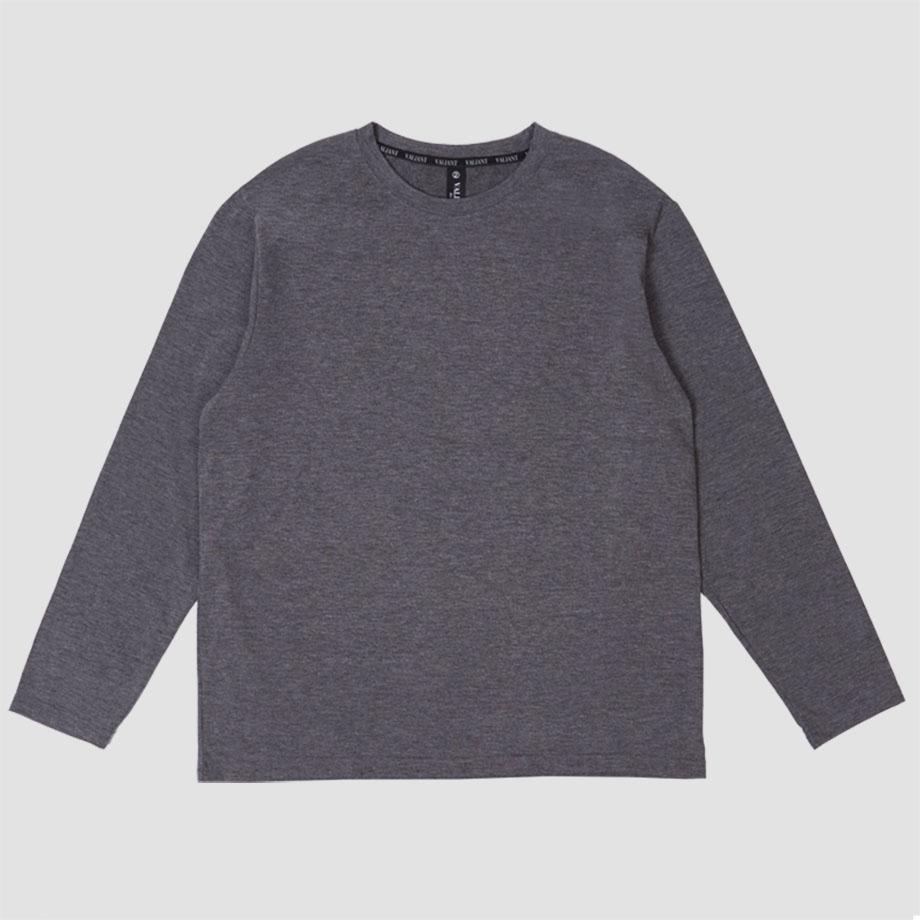 소프트 티셔츠 [dark gray]