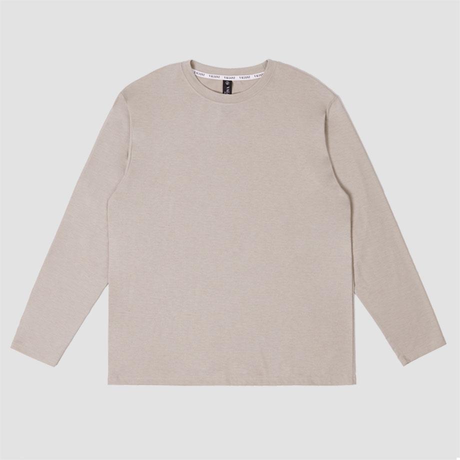 소프트 티셔츠 [beige]