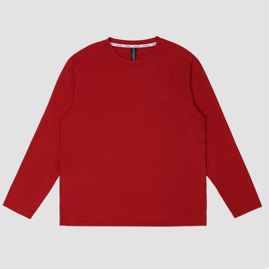 소프트 티셔츠 [red]
