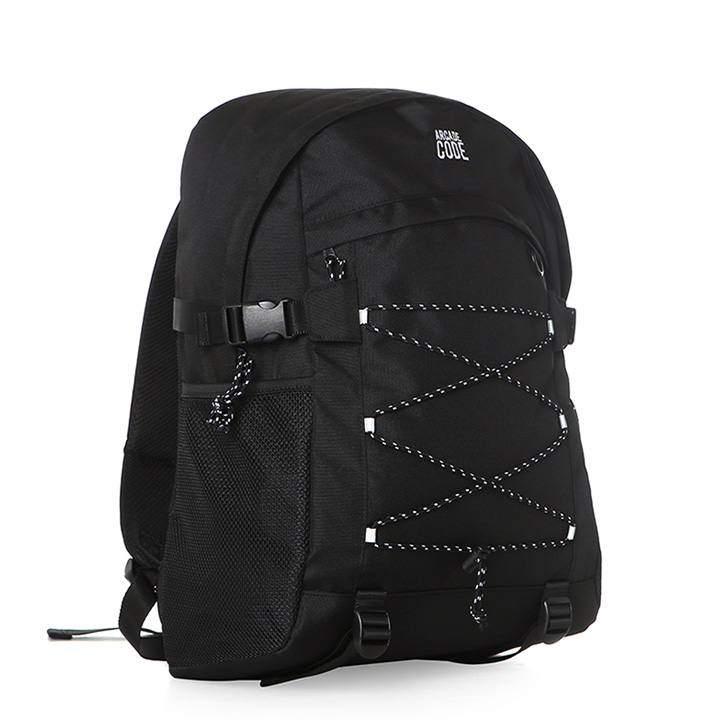 AC BUNKER BACKPACK - BLACK