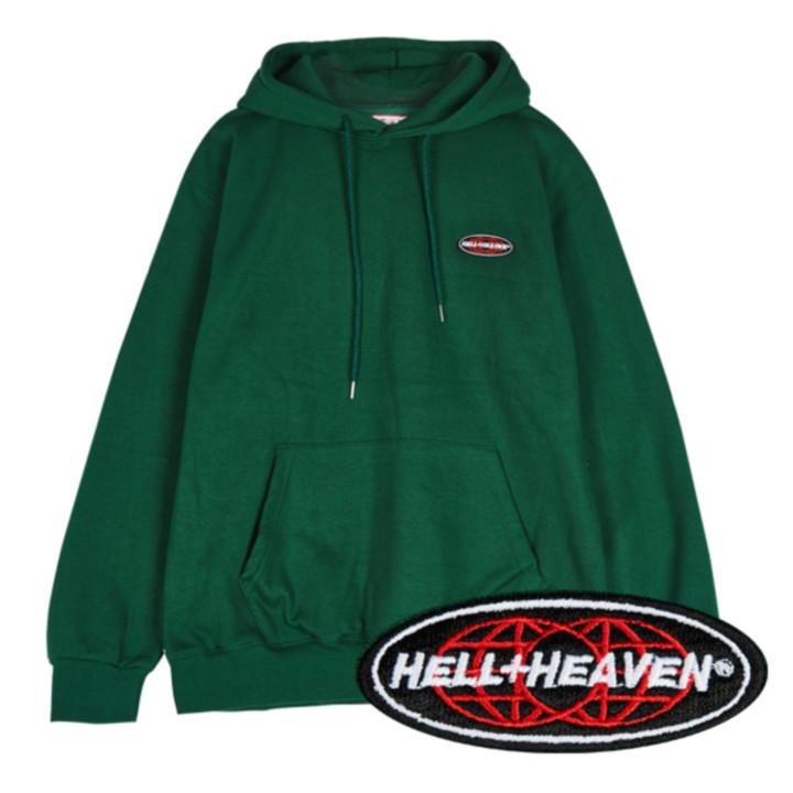 [단독특가]Hellvn - Two Earth (CHHCHV-601) - 후드