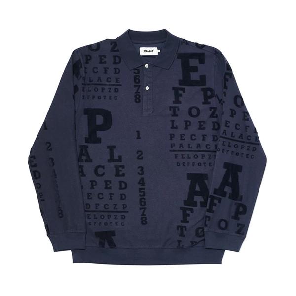 [해외]팔라스 스펙세이버 하프집 셔츠 블랙