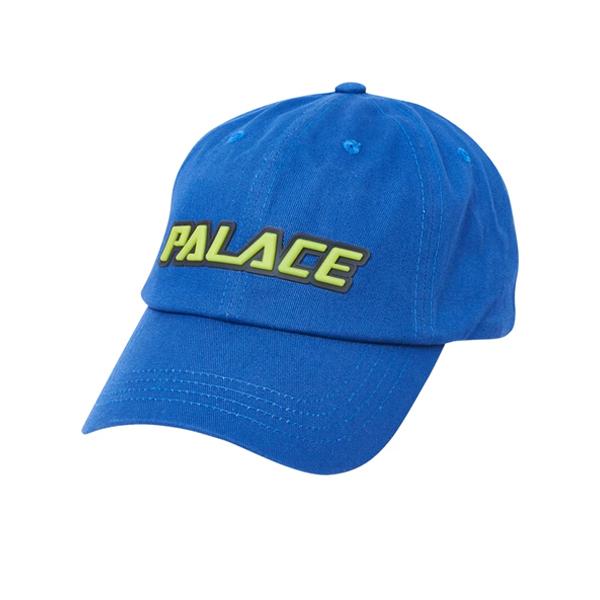 [해외]팔라스 에어 P-패널 캡 모자 블루